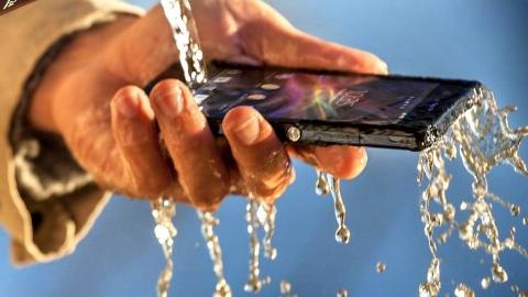 Sony Xperia Z Google Edition ortaya çıktı