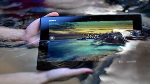 Xperia Z ve Xperia Tablet Z için Android KitKat güncellemesi başladı