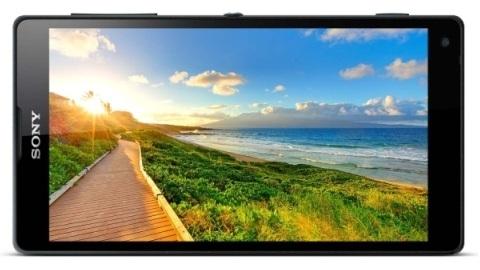 Sony Xperia Z1'in ilk televizyon reklamı yayınlandı