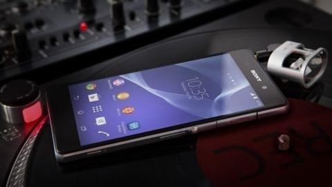 Sony Xperia Z2 mayısta Avrupa'ya geliyor