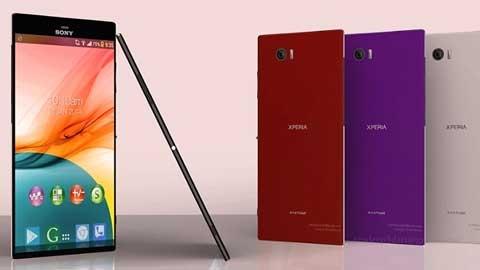 Sony Xperia Z3 Plus kılıf ve aksesuarları MobilCadde.com'da