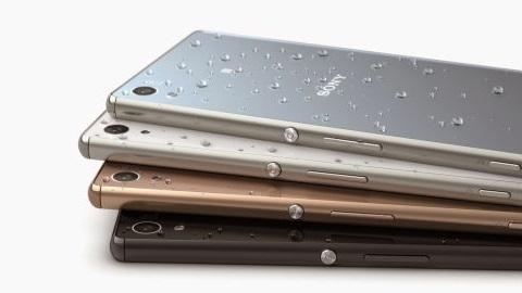 Xperia Z4 küresel pazar için duyuruldu: Xperia Z3+