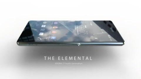 Sony Xperia Z4'ün ilk resmi görüntüsü sızdı