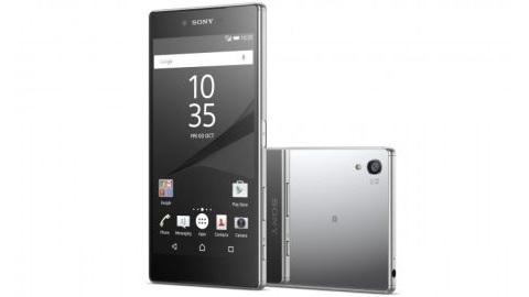 4K Ultra HD ekrana sahip Sony Xperia Z5 Premium resmiyet kazandı