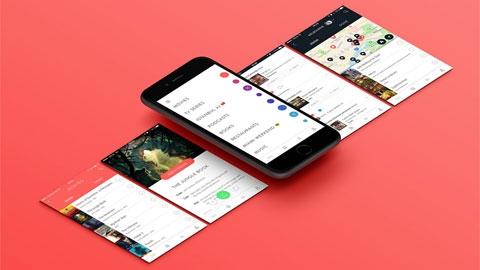 Soon iOS Uygulaması