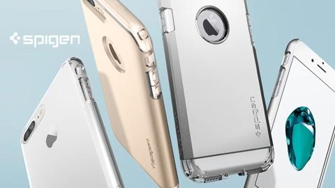 Spigen iPhone 7 Kılıfları MobilCadde'de