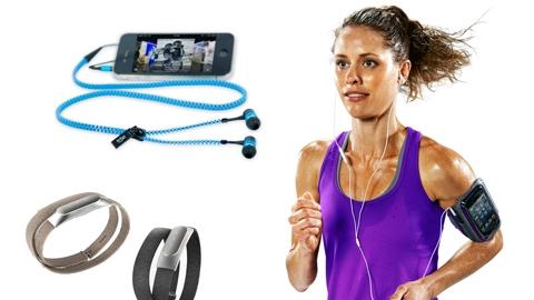 Spor Yaparken İhtiyacınız Olan Teknolojik Aksesuarlar