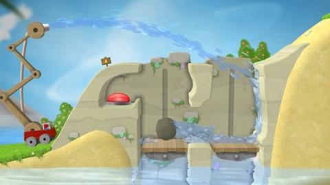 Sprinkle Islands, Android ve iOS için yayınlandı