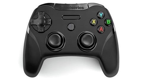 iPhone ve iPad için SteelSeries Stratus XL oyun kontrolcüsü tanıtıldı