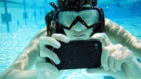 Su Altında Fotoğraf Çekme İpuçları