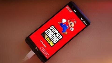 Super Mario Run, Android platformu için satışa sunuldu