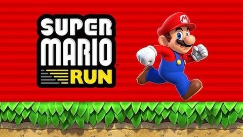 Android için Super Mario Run çok yakında indirmeye sunulacak