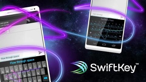 SwiftKey Android uygulaması indirimde