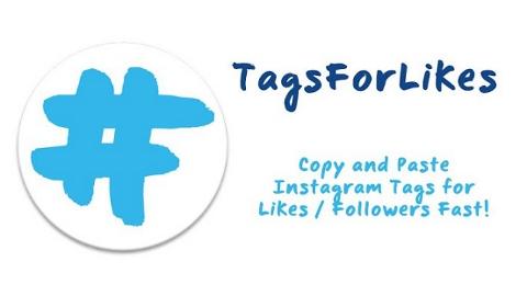 TagForLikes Andorid ve iOS uygulaması ile paylaşımlar daha kolay