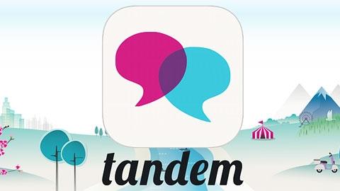 Tandem Android Dil Öğrenme Uygulaması