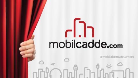 MobilCadde.com Yeni Yıla Yeni Logosuyla Merhaba Diyor!