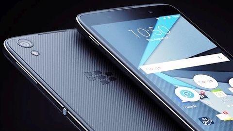 TCL, BlackBerry markasının kullanım haklarını satın aldı