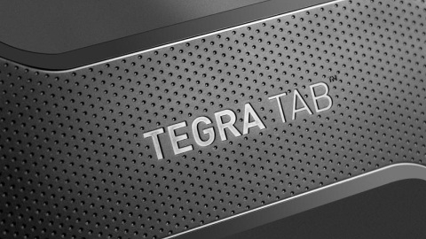 Tegra 4 çipsetli NVIDIA Tegra Tab görüntülendi