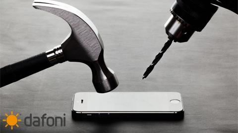 Telefon Ekranınızın Kırılmasından Korkmayın