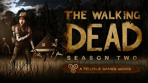 Walking Dead: The Game Sezon 2  iPhone ve iPad i�in sat��ta