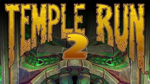 Temple Run 2 Android oyunu