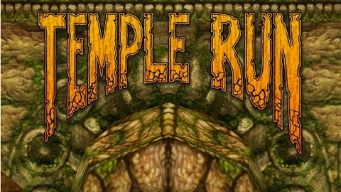 Temple Run  Windows uyguluması RAM ihtiyacını düşürüyor