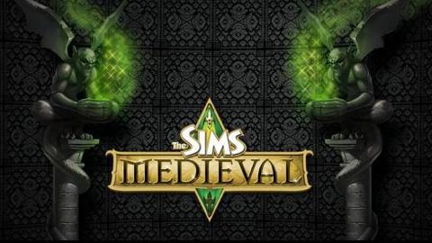 The Sims Medieval Lumia cihazlar için Windows Phone mağazasında