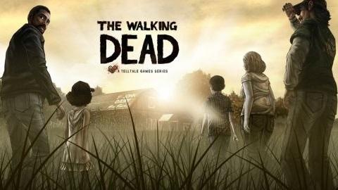 Telltale Games'in ünlü Walking Dead oyunu Android platformunda
