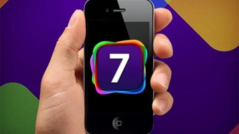 iOS 7'nin geri planda kalan özellikleri