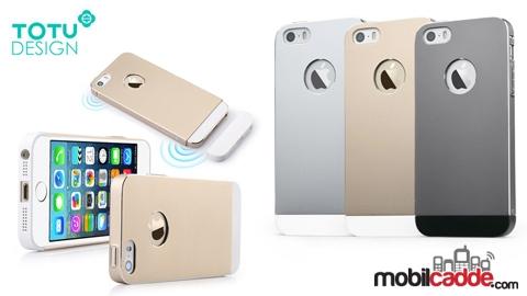 Totu Design kılıflar zengin seçenekleriyle MobilCadde.com'da