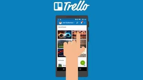 Trello Android Uygulaması