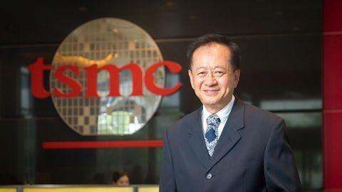 TSMC'nin eski COO'su Çinli yarı iletken çip üreticisinin başına geçti
