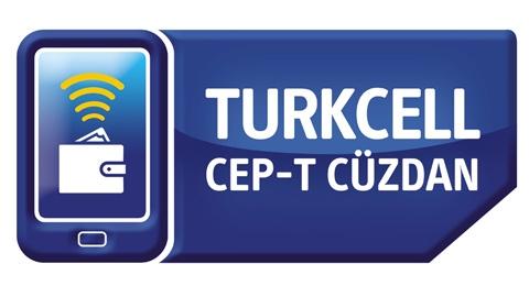 Tüm marka kartlarınız Turkcell Cüzdan'da