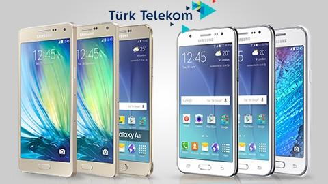 Türk Telekom Akıllı Telefona Geçiş Kampanyası