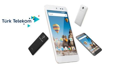 Türk Telekom General Mobile GM 6 Cihaz Kampanyası