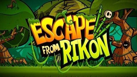 Türk yapımı Escape From Rikon'u denediniz mi?