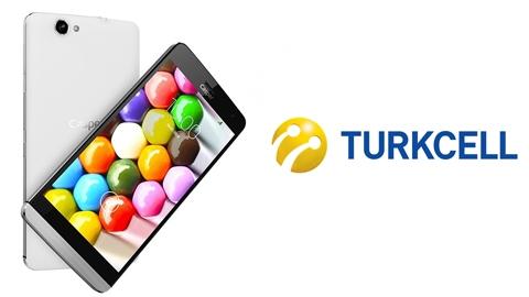 Turkcell Casper Via V5 Kampanyası