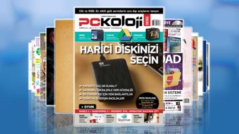 Turkcell Dergilik iOS ve Android uygulaması