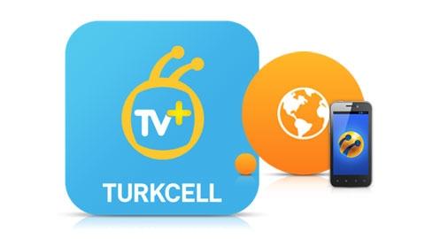 Turkcell Faturalıya Gelene 5 GB İnterneti içinde TV+ Kampanyası