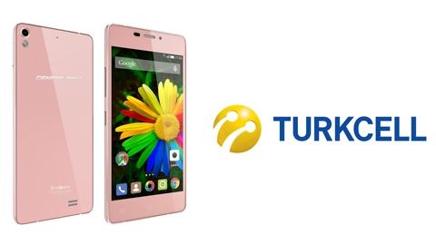 Turkcell General Mobile Discovery Air Kampanyası