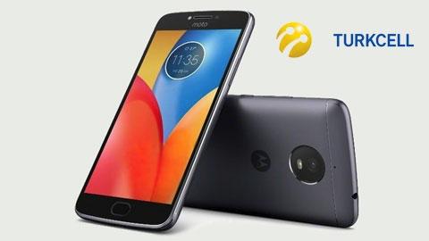 Turkcell Lenovo Motorola Moto E Plus Cihaz Kampanyası