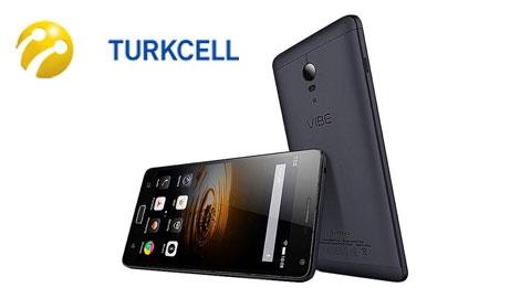 Turkcell Lenovo Vibe P1 Pro Cihaz Kampanyası