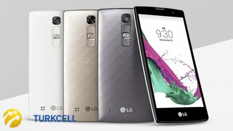 Turkcell LG G4c Akıllı Cihaz Kampanyası