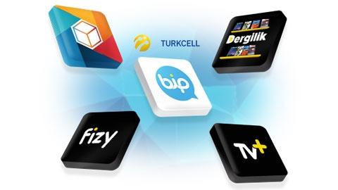 Turkcell Lifecell Extra 7G Kampanyası