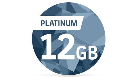 Turkcell Platinum 12 GB Kampanyası