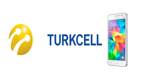 Turkcell Samsung Galaxy Grand Prime