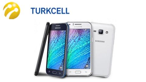 Turkcell Samsung Galaxy J7 Cihaz Kampanyası