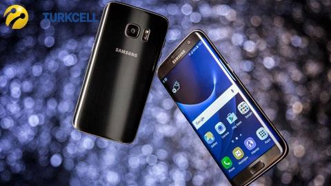 Turkcell Samsung Galaxy S7 32GB Kampanyası