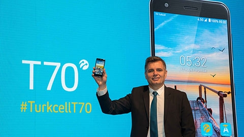 Uygun fiyatlı Turkcell T70 ve T Tablet resmiyet kazandı