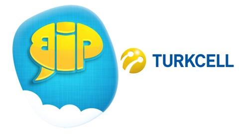 Turkcell'den Anlık Mesajlaşma Uygulaması: